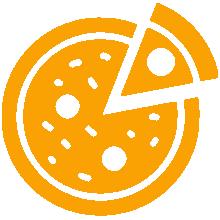 pizza z pieca żyrardów